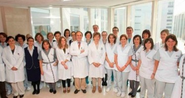 La Clínica Universidad de Navarra supera los 1.000 implantes cocleares