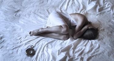 La depresión predice trastornos del sueño entre los supervivientes de accidentes cerebrovasculares