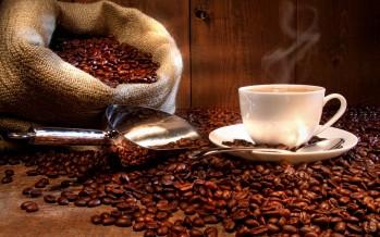 Los beneficios del consumo moderado de café