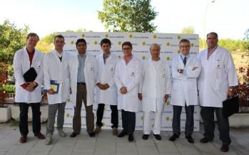 La Clínica CEMTRO recibe la acreditación FIFA como Centro Médico de Excelencia