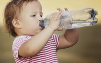 La mayoría de los niños y adolescentes españoles podría mejorar su hidratación