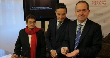 """Científicos españoles desarrollan un modelo """"pionero"""" a nivel mundial  para mejorar la audición con implantes cocleares"""