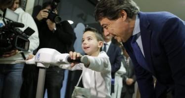 En marcha el primer programa de rehabilitación cardiaca infantil en España