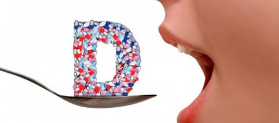 Más del 30% de la españolas tiene déficit de vitamina D
