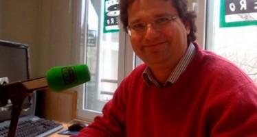 José Miguel Mulet, profesor de la Universidad Politécnica de Valencia e investigador del IBMCP