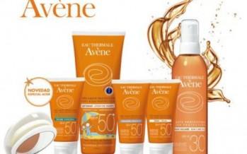 Laboratorios Dermatológicos Avène amplía su gama solar con 'Cleanance' para pieles con tendencia acneica