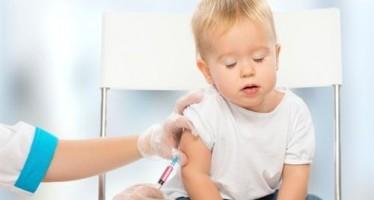 Nueva vacuna contra la meningitis, la otitis y la neumonía en niños