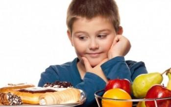 España es uno de los países europeos con más obesidad intantil