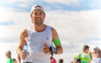 La mala salud bucodental perjudica el rendimiento deportivo