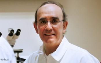 """Eduardo Anitua: """"En 20 años se podrán crear órganos completos en laboratorio"""""""