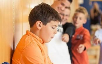 El 'bullying' tiene efectos graves en la salud mental de la edad adulta