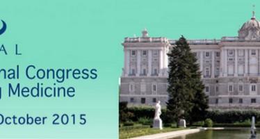 XIV Congreso Sociedad Eespañola de Medicina Antienvejecimiento y Longevidad