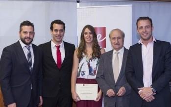La universidad europea y la fundación Dr. Pedro Guillén conceden su tercer premio