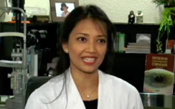 Los pacientes con ojo seco tienen que seguir el tratamiento de por vida