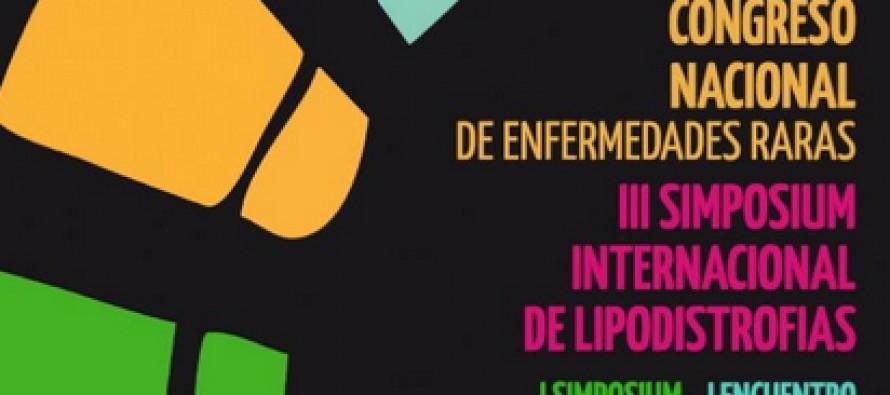 VIII Congreso Nacional de Enfermedades Raras: una fotografía completa de las ER a nivel internacional