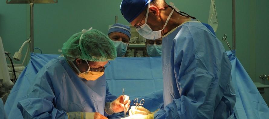 Una nueva técnica de cirugía torácica reduce las complicaciones postoperatorias
