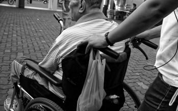 La distrofia muscular y el ELA son las principales causas de discapacidad en España
