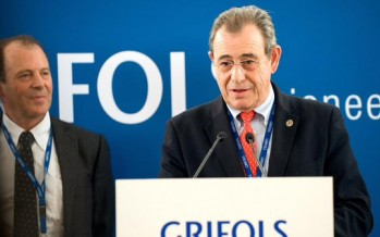 Victor Grifols