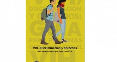 CESIDA publica una guía para las personas que viven con VIH