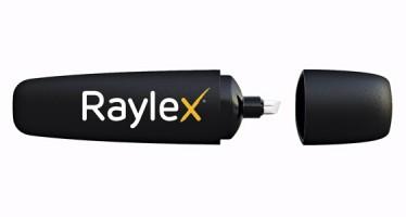 Raylex, la solución para no de morderte las uñas