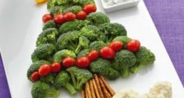 Comer sano y trabajar mejor