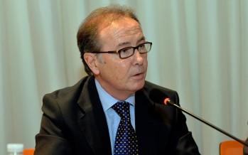 """Martín Selles, en el """"Encuentro Gestión del Medicamento"""""""
