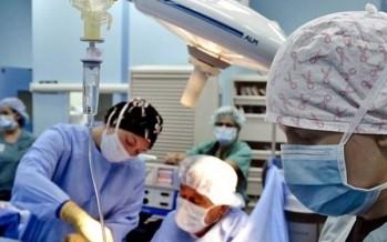 España superará los 3.100 trasplantes renales en 2017