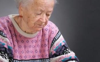 La mitad de los mayores de 65 años toma una media de 9 medicamentos diarios