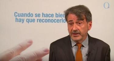 Modoaldo Garrido, nuevo Vicepresidente de Sedisa
