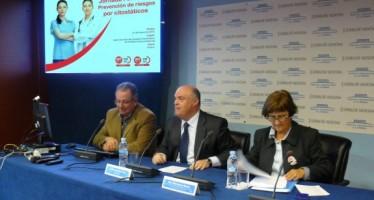Jornada sobre riesgos con medicamentos peligrosos en el Hospital de la Ribera