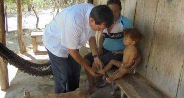 Cada día se detectan 600 casos nuevos de lepra