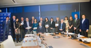 La Fundación Andrea, Premio Mutualista Solidario de la Fundación A.M.A.