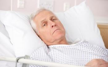 Una investigación estudia el riesgo de depresión en ancianos