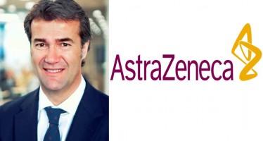 Eduardo Recorder, nuevo Presidente de Astrazeneca