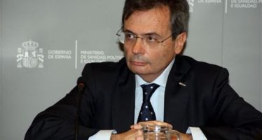 Rafael Matesanz, exdirector general de la ONT