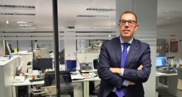 Francisco Fernández, nuevo Director de comunicación de Farmaindustria
