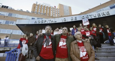 Los afectados por la Hepatitis C anuncian nuevas movilizaciones