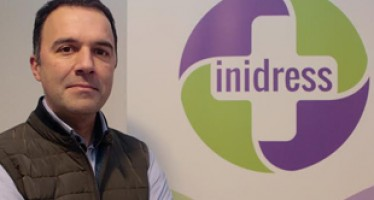Ismael Sánchez, nuevo Director Ejecutivo de Inidress