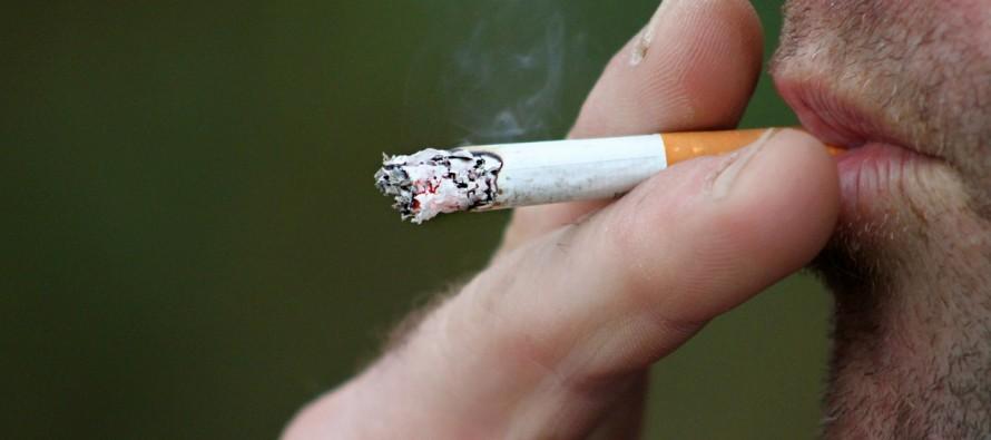 El tabaco cambia las células pulmonares lo que aumenta el riesgo de cáncer