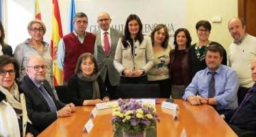 Valencia, Record de donación de órganos y trasplante en 2015