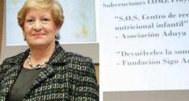 """Dra. Ferrer: """"El objetivo de la Oficina de Cooperación es preservar los derechos de los médicos cooperantes"""""""