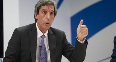 S. Chillón:«Quiero una junta al servicio del Colegio y los colegiados y no a la inversa»