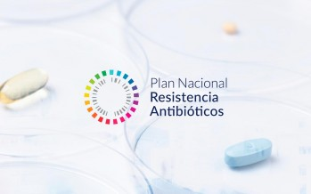 Plan Nacional de resistencia a los antibióticos