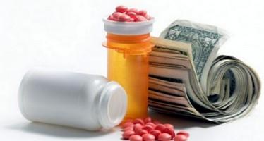 Bajan los precios de 1.253 medicamentos