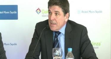 José Cabrera, Director Médico BMS