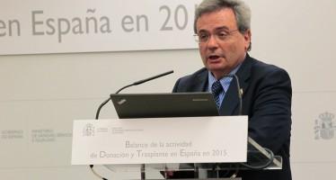 España ya supera los 100.000 trasplantes de órganos