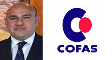 Alfonso Roquero, Director General COFAS