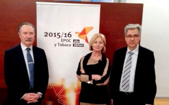 Financiar el tratamiento del tabaquismo a pacientes de EPOC ahorraría 4 millones de euros al SNS