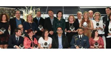 Shire, Premio a la Industria Farmacéutica de la Asociación D´Genes