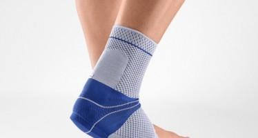 Expertos abordan las lesiones del tendón de Aquiles